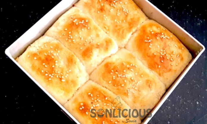 Stuffed Dinner Rolls Feature