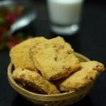 Karachi Cookies