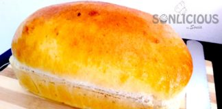 Pure Semolina bread