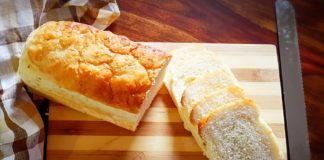 Wheat Semolina Bread Recipe