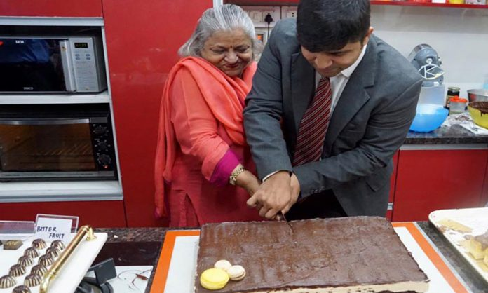Home Bakers India