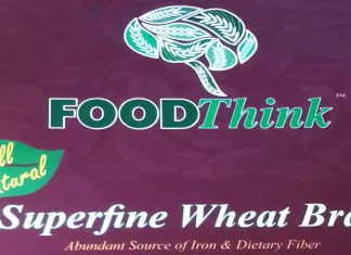 Superfine Wheat Bran