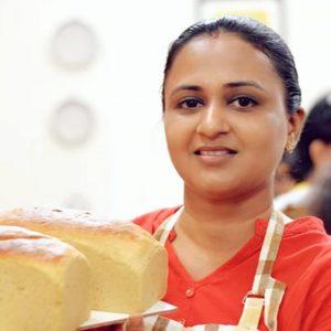 Sonia Gupta Baker