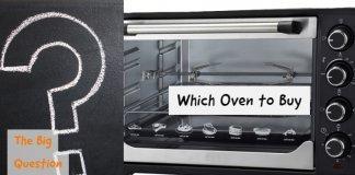 Best Oven to Buy