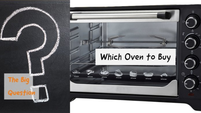 Best Oven to Buy