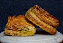 Recipe Puff Pastry