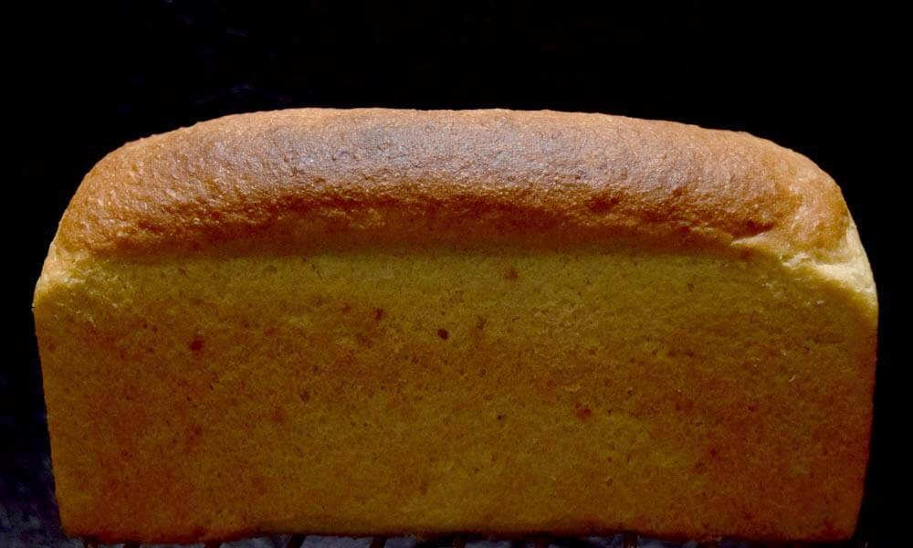 Healthy Sweet Potato Bread