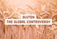 Gluten Controversy