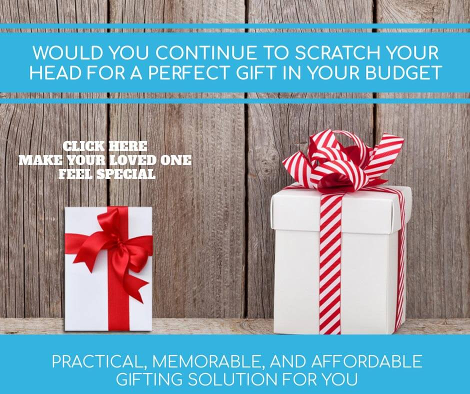 Affordable Gifting
