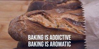 Is Baking Healthier