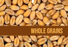 Benefits of Eating Whole Grains
