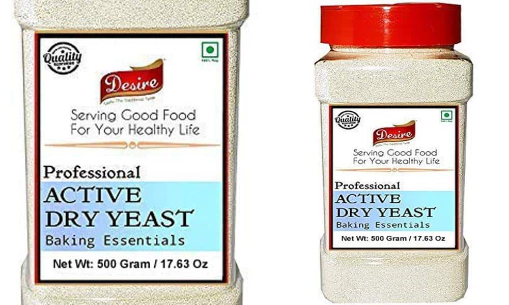 Dunhill Bakers Active Dry Yeast