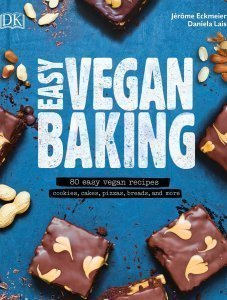 Easy Vegan Baking by Daniela Lais
