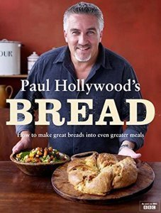 Paul Hollywoods Bread