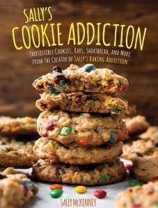 Sallys Cookie Addiction by Sally McKenney