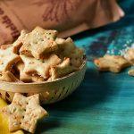 Amaranth Crackers