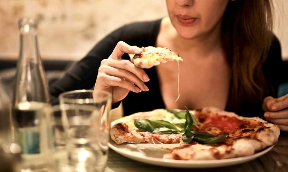 Food Blogger Make Money Food Tasting
