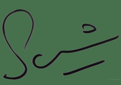Sonia Sign