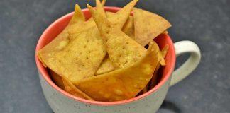 Baked-Nachos-Chips