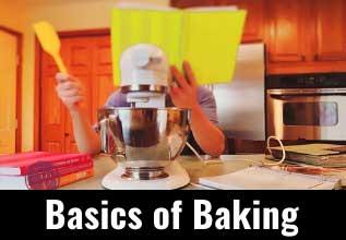 ABCB Courses Basics of Baking