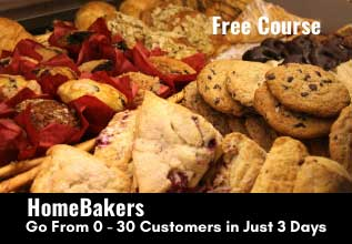 ABCB Courses Free Home Baker Course