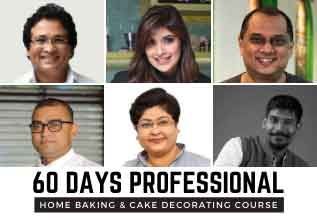 60 Days Home Baking And Decorating