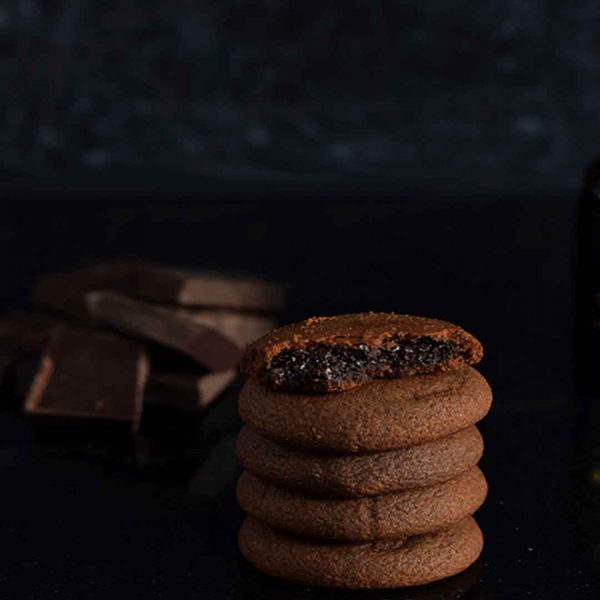 eggless cookies course abcb